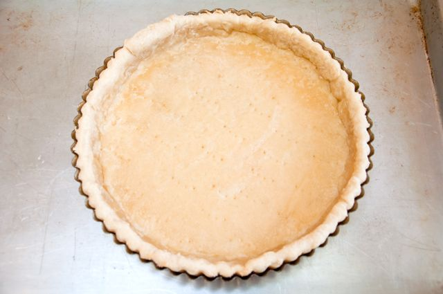 Pate Brisee…All-Butter Pie Crust | Livin' The Pie Life ...
