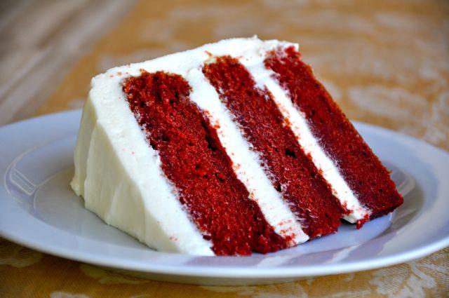 Chocolate Frosting For Red Velvet Cake