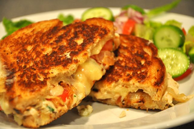 The Tuna Melt that I Forgot | Livin' The Pie Life | Livin' The Pie ...