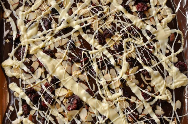 part iii of candyfest 2010 is one of those recipes that almost isn t a ...