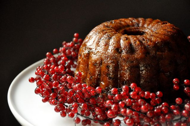 recipe: traditional plum pudding recipe [9]