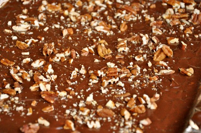 ... toasted pecan toffee recipes dishmaps heather s toasted pecan toffee