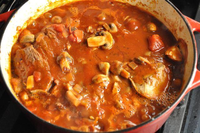 italian return roast and accumulated italian pot roast italian pot ...