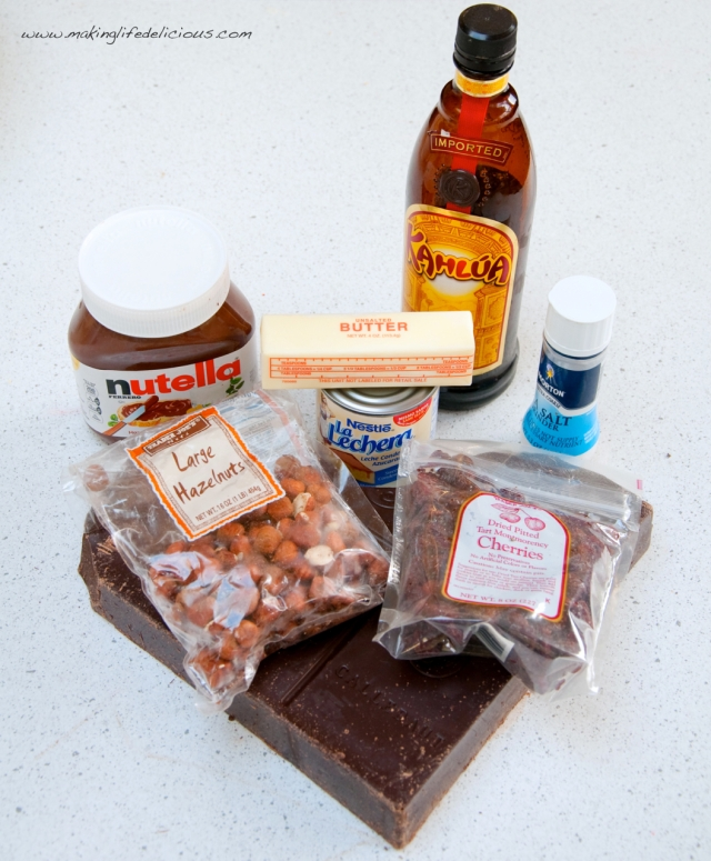 Fudge Ingredients w Watermark